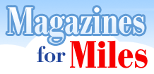 Magazine Subscriptions - Free