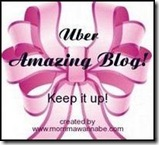 Award3 Amazing Blog