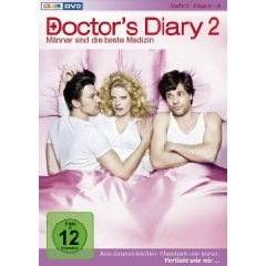 Doctor&#39;s Diary 2