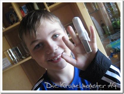 Christopher Finger