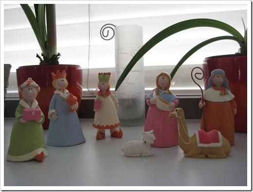 Weihnachten im Büro (3)