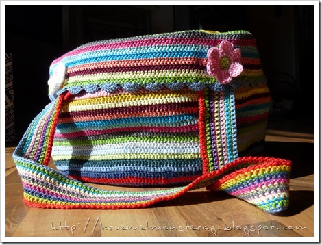 Crochet Bag like Attic24 (7)