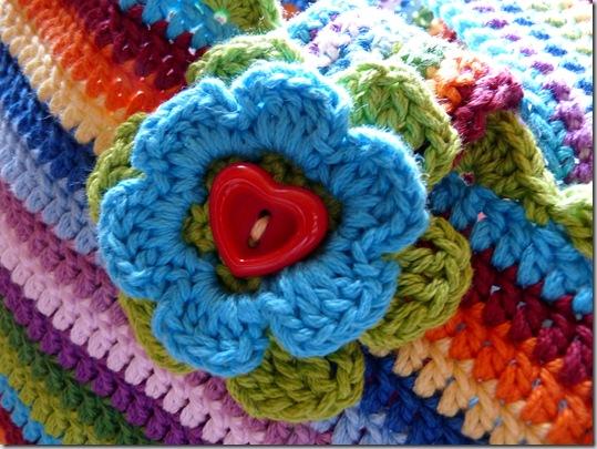 Crochet Bag - die Zweite (6)