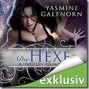 Die Hexe (Schwestern des Mondes 1)