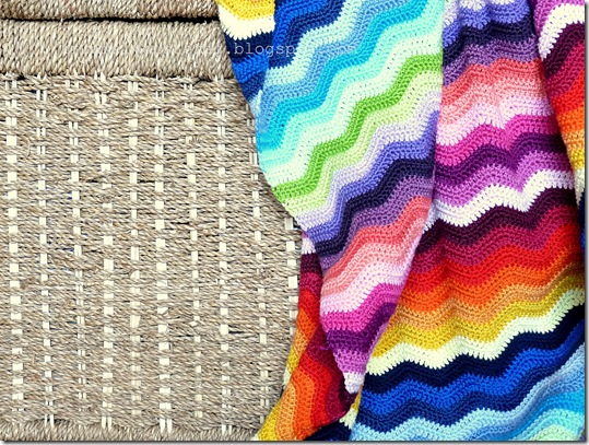 Ripple Blanket (7)