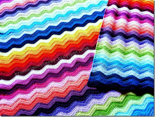 Ripple Blanket (6)