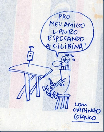 Charge Glauco