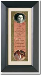 poem frame