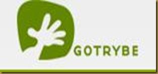 GoTrybe logo
