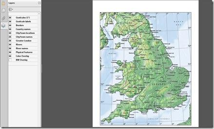 WonderMapsEnglandmap