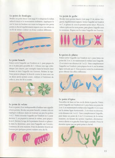 مجلة تطريز بالشرائط.تطريز بالشرائط.مفارش مطرزة Ruban07.jpg
