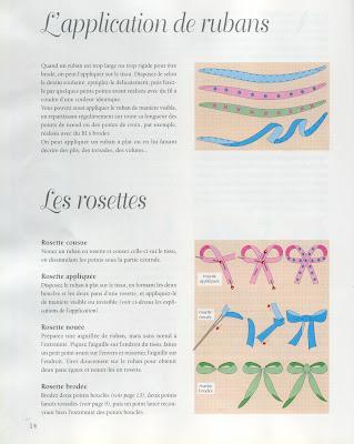 مجلة تطريز بالشرائط.تطريز بالشرائط.مفارش مطرزة Ruban08.jpg