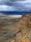 View from Mt. Elliott