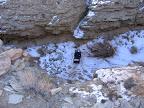 ATV in Eagle Canyon