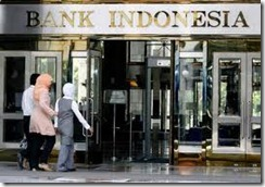Bank indonesia by fedoce