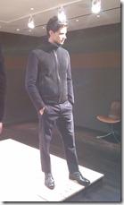 Elie Tahari Menswear Fall 2011 Presentation (1)