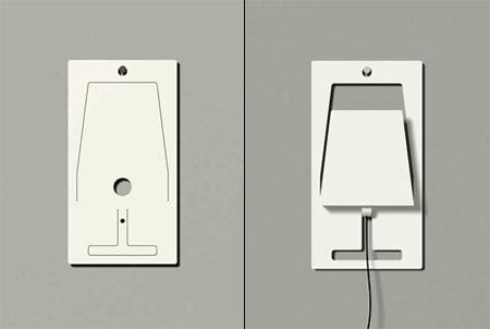 2D Lamp