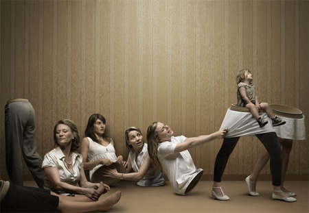 Creative Photography by Romain Laurent 15