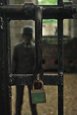 Rizal Incarcerated