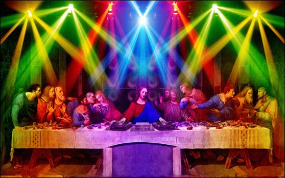djjesus Jesus ataca de DJ