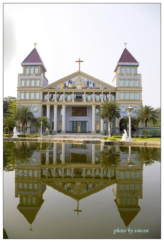 敗犬女王之圓滿教堂