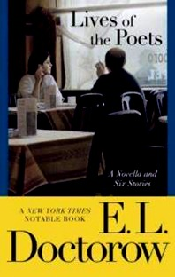 lives-poets-novella-six-stories-e-l-doctorow-paperback-cover-art