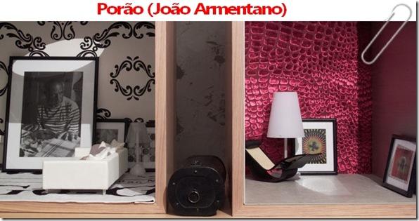 Porão (João Armentano)