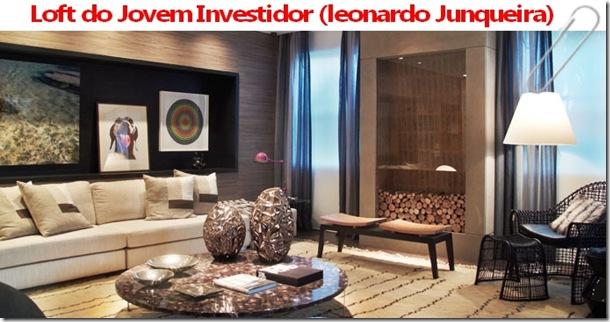 Loft do Jovem Investidor (leonardo Junqueira)