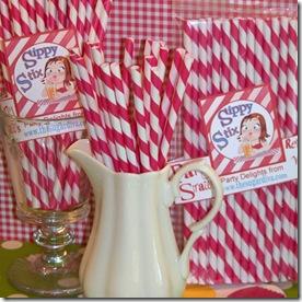 Straws Med 12