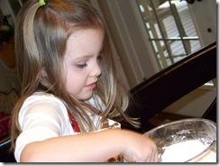 Katie Baking 2