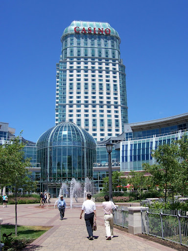 Casino Casino Atlantic City