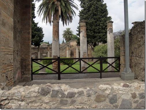 pompei mansion
