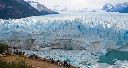 Perito Moreno Glacier 01