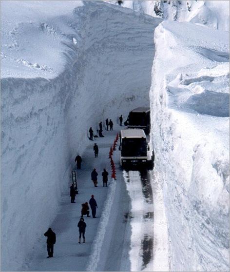 snow-toyama