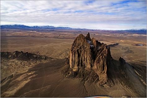 Shiprock, New Mexico 01