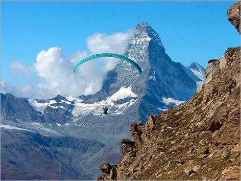 Saint Matterhorn, Zermatt, Switzerland 01