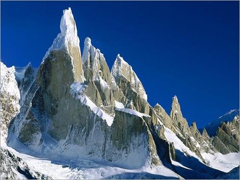 Cerro Torre, Patagonia, Argentina 01