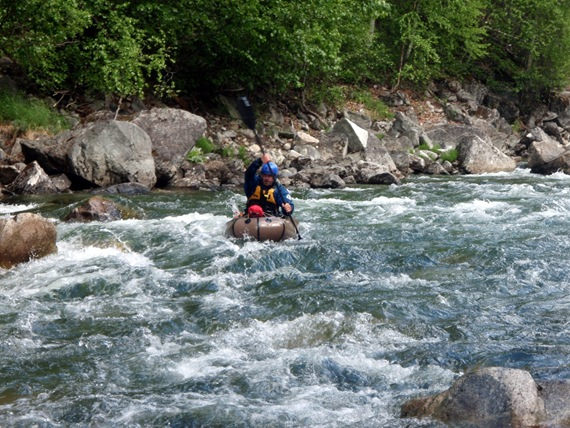 Packrafting 02