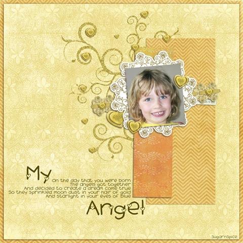 SnS-MyAngel