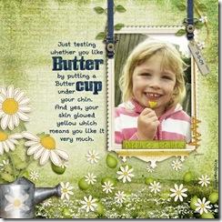 SnS-Buttercup