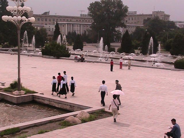 Fotos de las Crónicas de Un Viaje a Corea Plaza%20%282%29