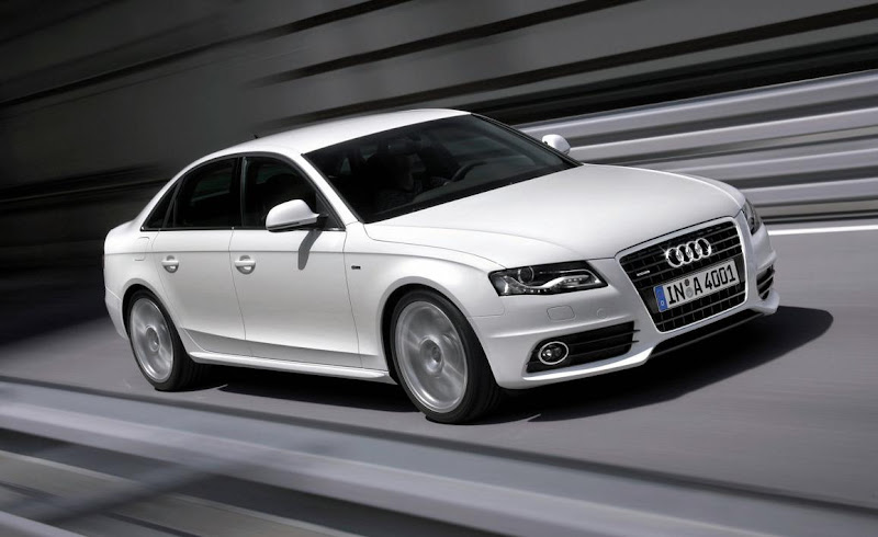 Wheels Weekly Audi A Outsells BMW Series In Germany - Audi a series models
