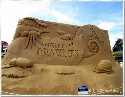 Creepy Crawlies @ Frankston Waterfront