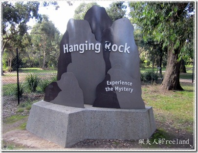 Macedon Ranges–Hanging Rock