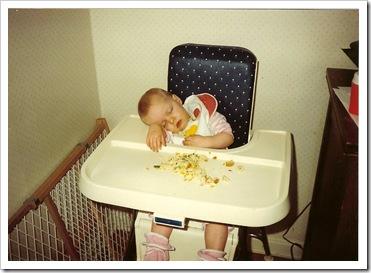 1992 sleeping