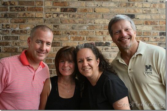 Rob, Jana, Deb, Dan 21 Aug 2010  #1