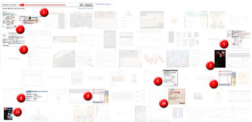 Cara jitu di-index google image