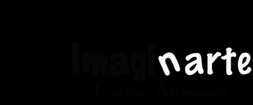 IMAGINARTE - Cartões Artesanais