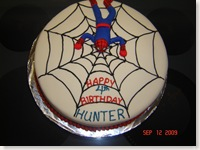 spidermancake 001