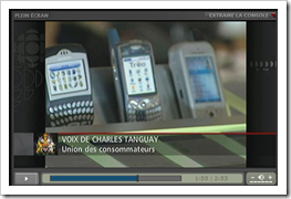 Dérèglementation des télécommunications